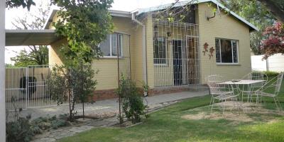 Kroonstad, 9500, 3 Bedrooms Bedrooms, ,1 BathroomBathrooms,House,For Sale,1125