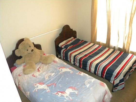 Kroonstad, 9500, 2 Bedrooms Bedrooms, ,1 BathroomBathrooms,House,For Sale,1130