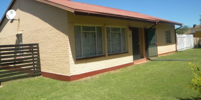 Kroonstad, 9499, 3 Bedrooms Bedrooms, ,1 BathroomBathrooms,House,For Sale,1141
