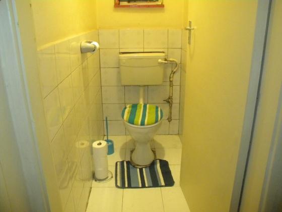 Kroonstad, 9500, 3 Bedrooms Bedrooms, ,1 BathroomBathrooms,House,For Sale,1149
