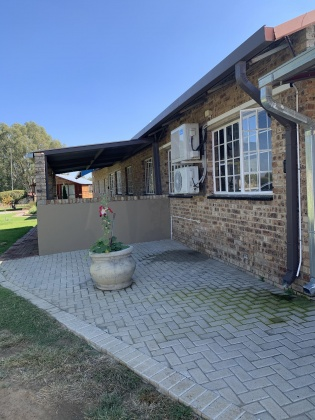 Kroonstad, ,Smallholding,For Sale,1152