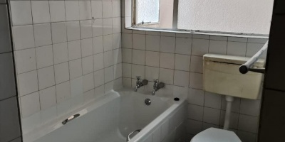 Kroonstad, 1 Bedroom Bedrooms, ,1 BathroomBathrooms,Apartment / Flat,For Rent,1169